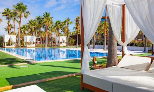 Super-de-luxe 5* deal naar de Algarve | Last minute incl. halfpension
