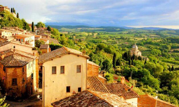 Last minute naar de prachtige Toscane | 8 dagen slechts €298,- p.p.
