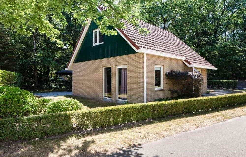 Verblijf met sauna @ Landal in september 2020 | Incl. 21% korting