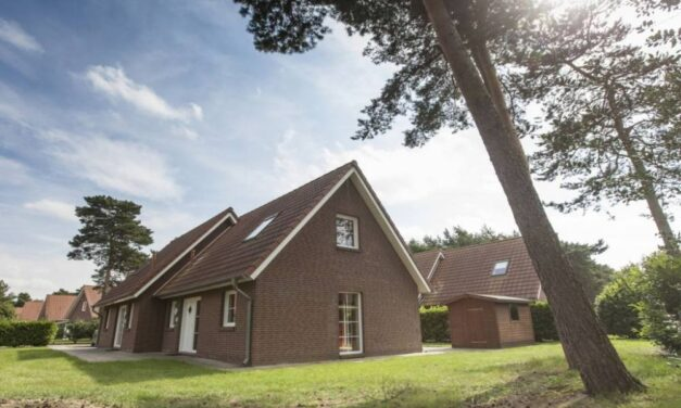 Duitsland deal: bungalow @ Landal Dwergter Sand | NU met 29% korting
