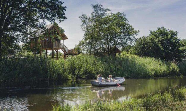 Herfstvakantie Vakantiepark Mölke   4-daags verblijf voor €374,50