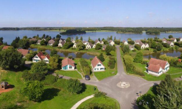 Midweek Center Parcs met 35% korting | 5-persoons cottage €259,-