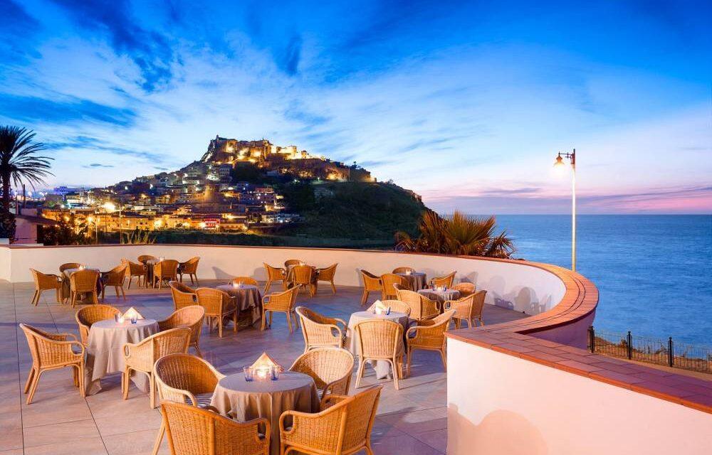 Last minute 4* Sardinië   All inclusive 8 dagen voor €329,- per persoon