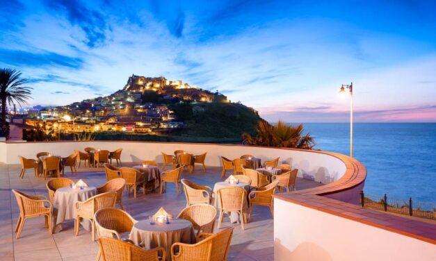 Last minute 4* Sardinië | All inclusive 8 dagen voor €329,- per persoon