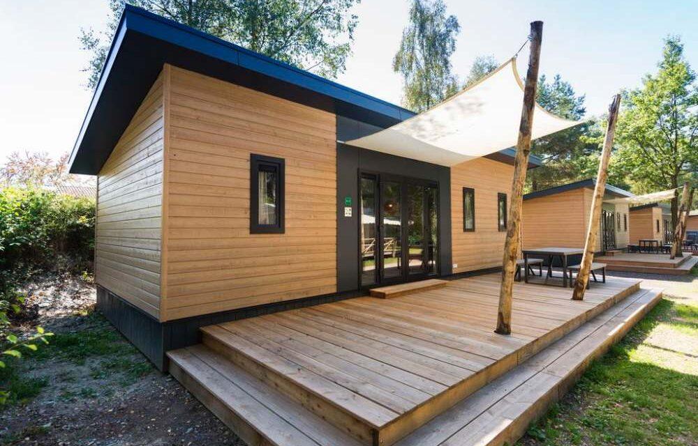 Midweek Landal Rabbit Hill   Luxe 6-persoons bungalow met 21% korting