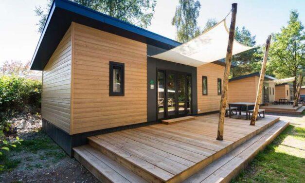 Midweek Landal Rabbit Hill | Luxe 6-persoons bungalow met 21% korting