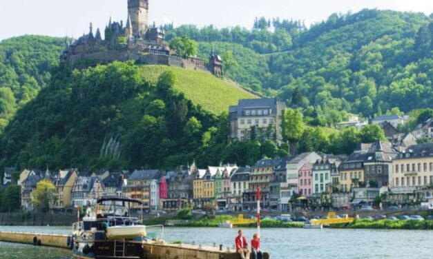 5-daags verblijf in 't Duitse Cochem | Voor slechts €101,- per persoon
