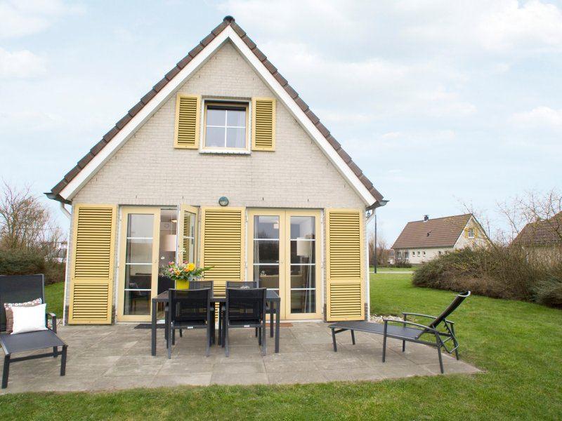 VIP verblijf @ Center Parcs Drenthe | Luxe huisje met sauna NU €67,- p.p.