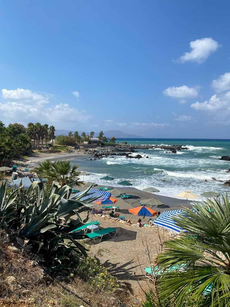 wat te doen op Kreta