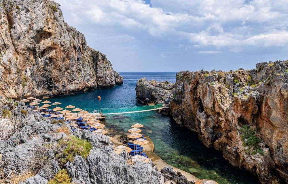 Wat te doen op Kreta? | 9 leuke tips voor op dit Griekse eiland