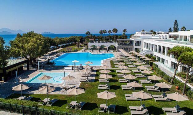 Super-de-luxe all inclusive vakantie Kos | Last minute voor maar €455,-