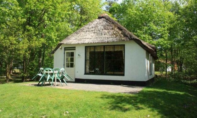 Herfstvakantie @ Noord-Brabant   Midweek in bungalow (4p) vanaf €249,-