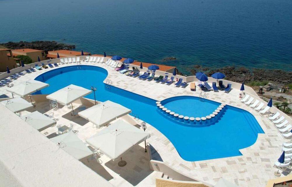 Luxe 4* all inclusive Sardinië   Last minute 8 dagen voor maar €364,-