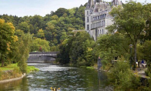 Center Parcs Ardennen | 3-daags verblijf voor maar €45,- per persoon