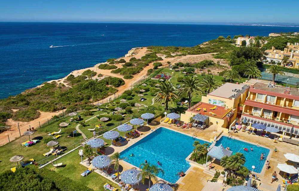 Last minute genieten @ de Algarve   7 dagen in 4* hotel slechts €329,-