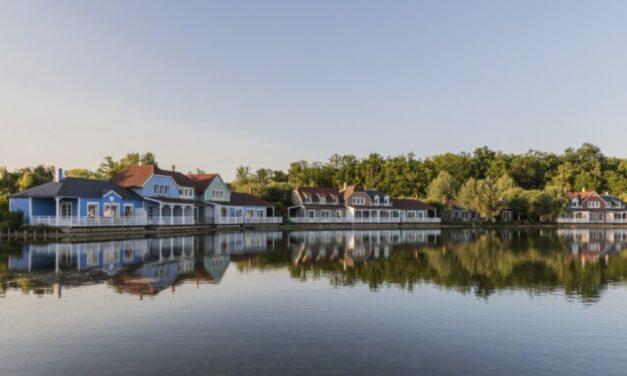 Midweekje Center Parcs @ Frankrijk | 4-persoons cottage slechts €329,-