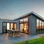 Gloednieuw vakantiehuis (6p) op Park Zeedijk | Kerstvakantie €66,- p.p.