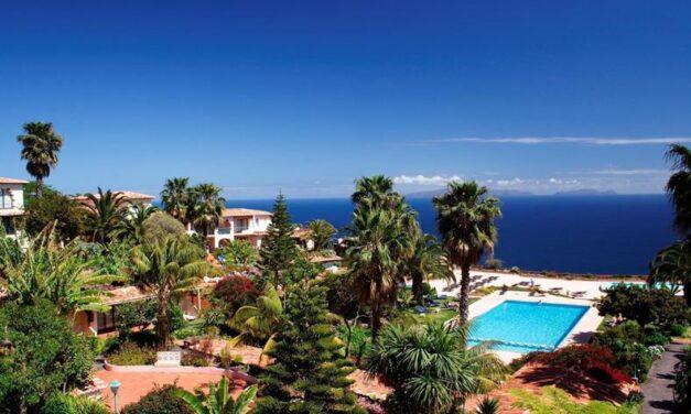 Last minute zon op Madeira | Incl. luxe 4* wellness hotel (9,3/10) €399,-