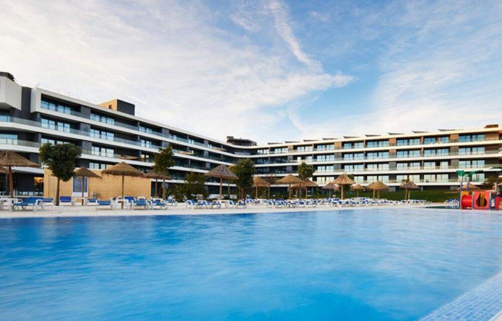 All inclusive genieten @ de Algarve   8 dagen in luxe 5* resort nu €524,-