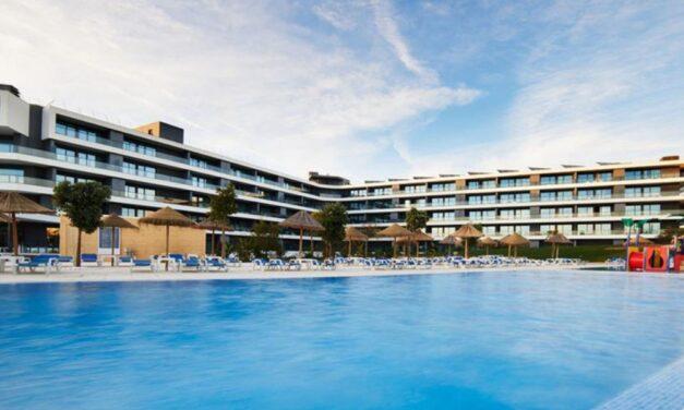 All inclusive genieten @ de Algarve | 8 dagen in luxe 5* resort nu €524,-
