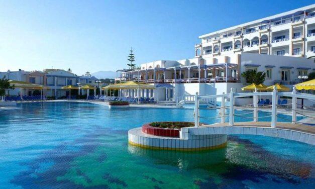 All inclusive Kreta in 2021 | 7 dagen in luxe 5* hotel (8.4/10) slechts €408,-