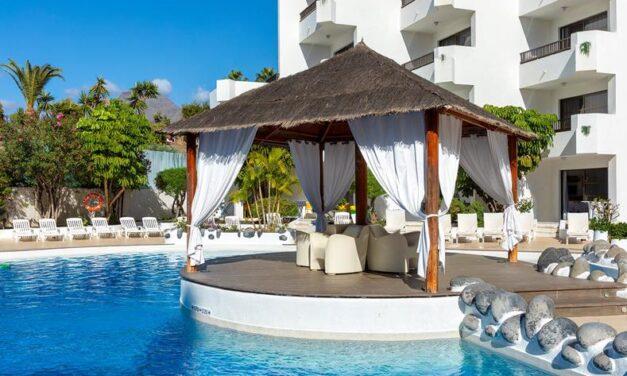 8 dagen naar Tenerife €383,- | Incl. vluchten, transfers & verblijf (8,2/10)