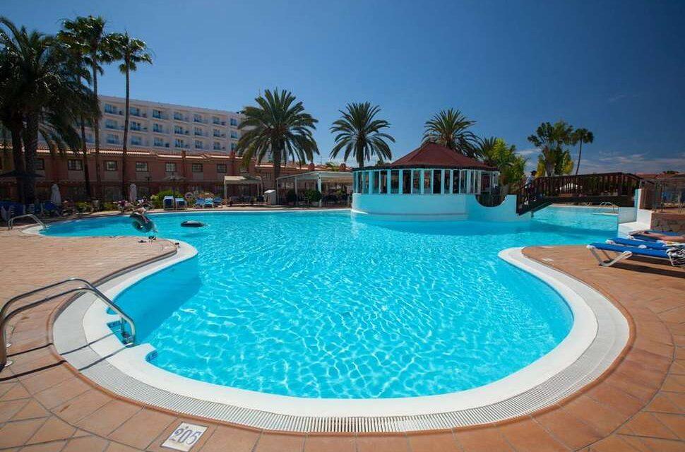 YES! Last minute naar Gran Canaria   Cómplete deal voor slechts €299,- p.p.