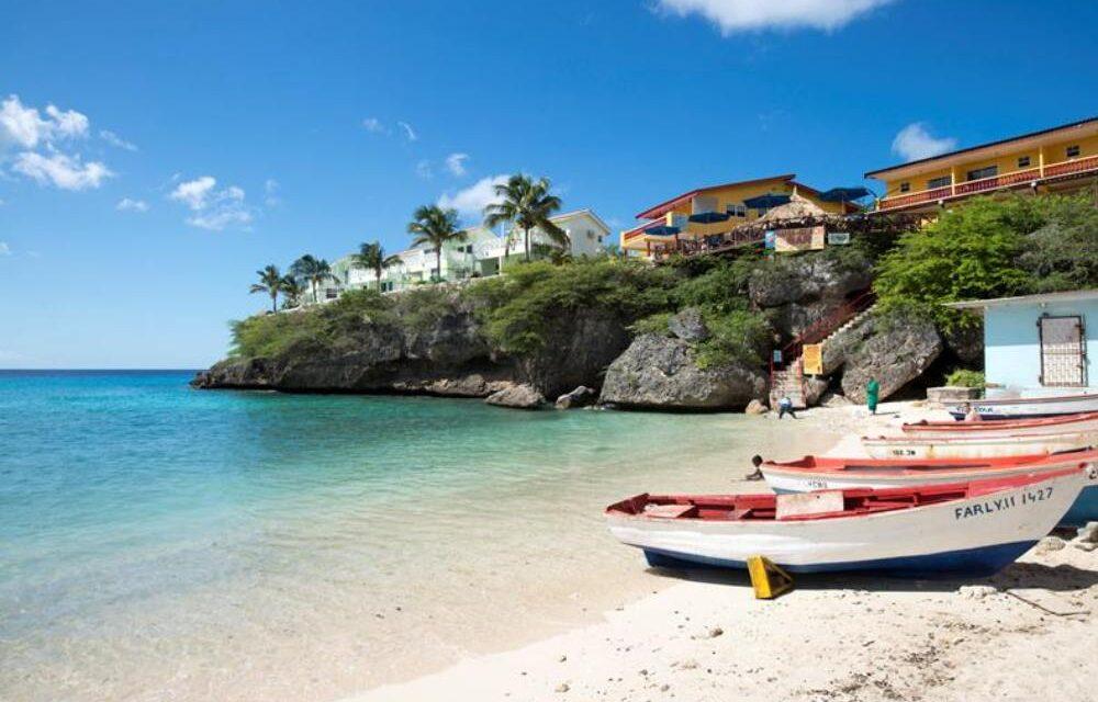 Last minute naar zonnig Curacao | 9 dagen in een TOP complex (9,2/10)