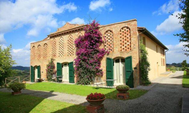 Last minute naar Toscane | Vluchten & 4**** verblijf slechts €303,-