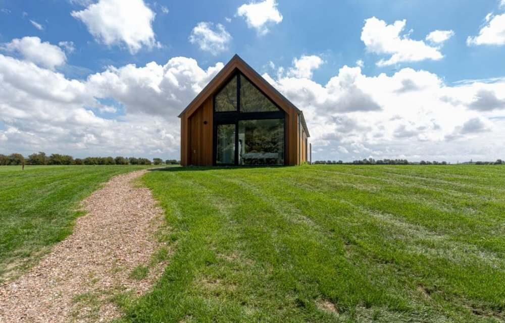 Super last minute luxe bosvilla Zeeland | Nu voor maar €46,- p.p.