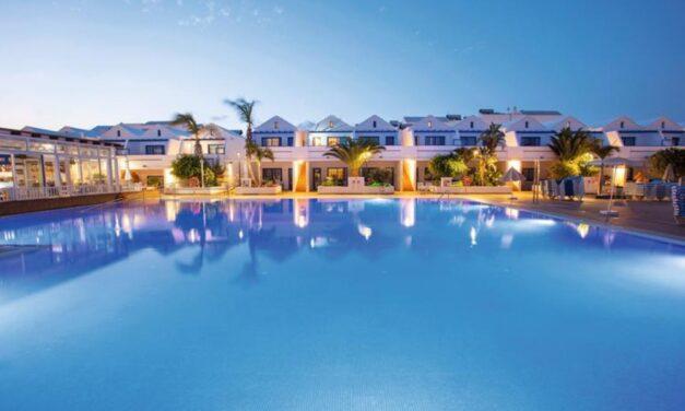 Last minute 8 dagen Lanzarote | Inclusief vlucht + transfer nu €390,-