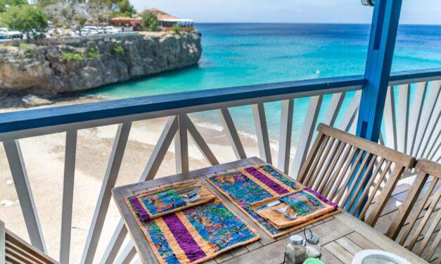 9 dagen naar tropisch Curacao   Vluchten, verblijf & huurauto €603,-