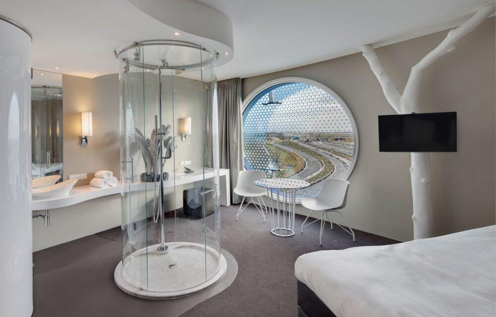 WOW! Luxe 4* Fletcher Amsterdam | Overnachting incl. ontbijt €25,- p.p.