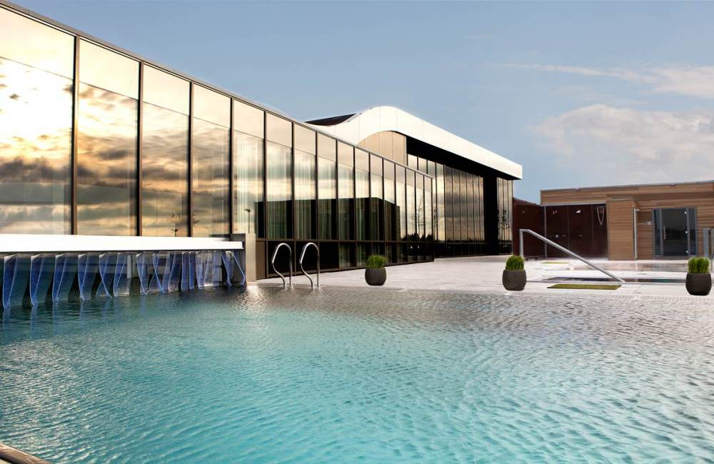 Wellness hotel Limburg Fletcher