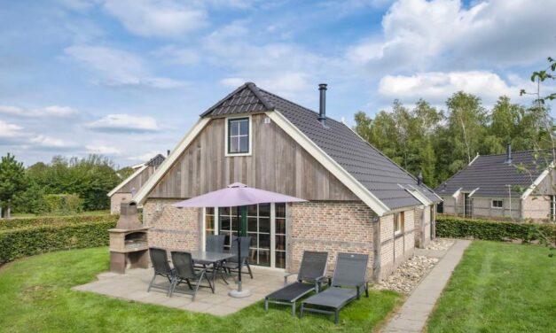 Vrijstaande bungalow mét bubbelbad & sauna   Midweek incl. 34% korting