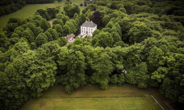 Historisch kasteel in Noord-Brabant | Last minute €145,- per nacht