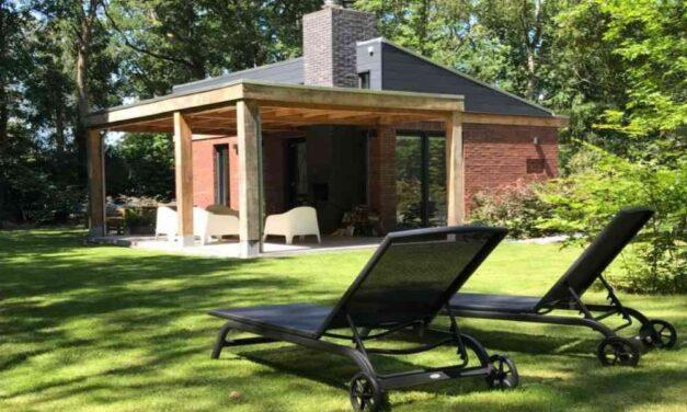 Natuurhuisje met sauna in Noord-Brabant | Nu voor slechts €127,-