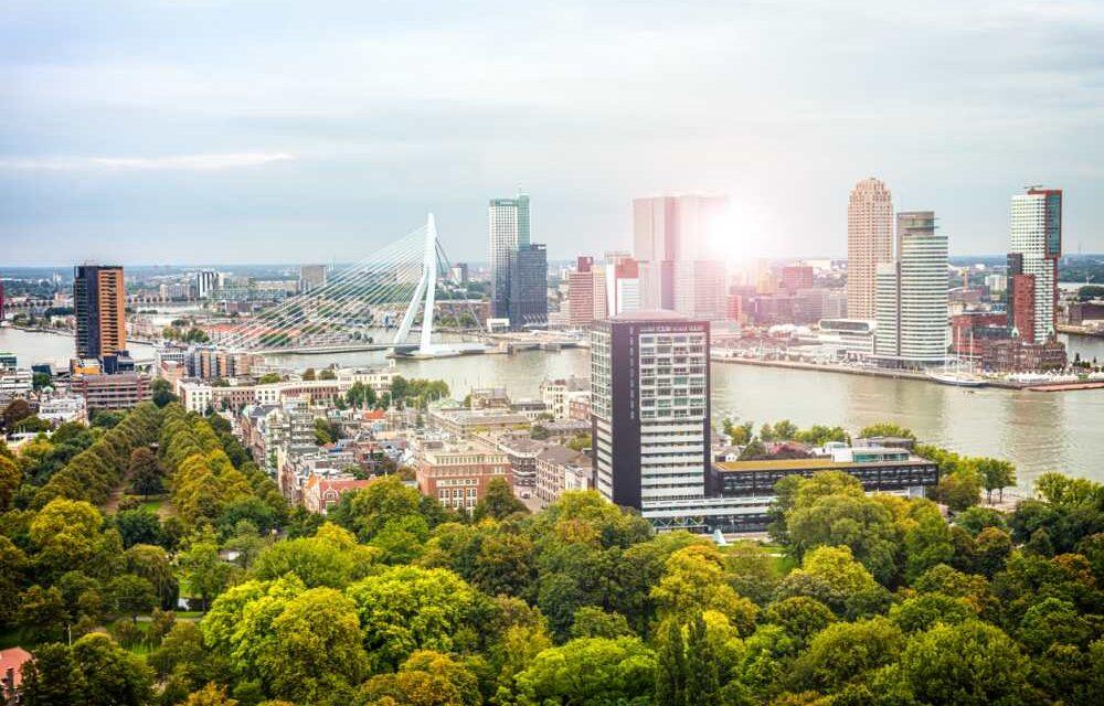 De 10 leukste restaurants in Rotterdam | Onze favorieten!