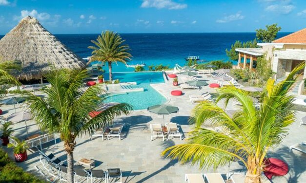 Last minute Curacao deal | 4* luxe wellness resort €749,- per persoon
