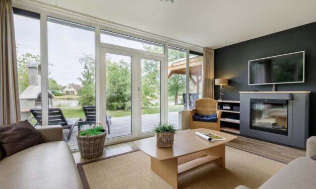 Center Parcs Drenthe €352,- | Cottage (5p) in de voorjaarsvakantie 2021