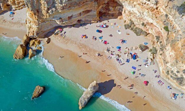 WOW! Last minute Algarve Portugal €91,- | 8 dagen incl. vlucht & meer!