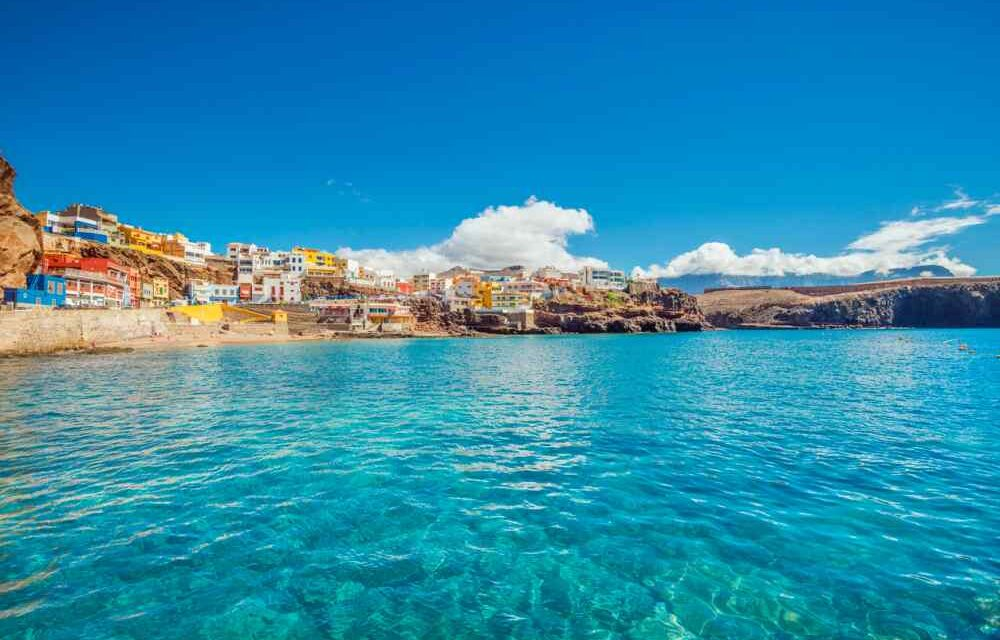 CHEAP! 4* Zonvakantie naar Gran Canaria   8 dagen slechts €299,- p.p.