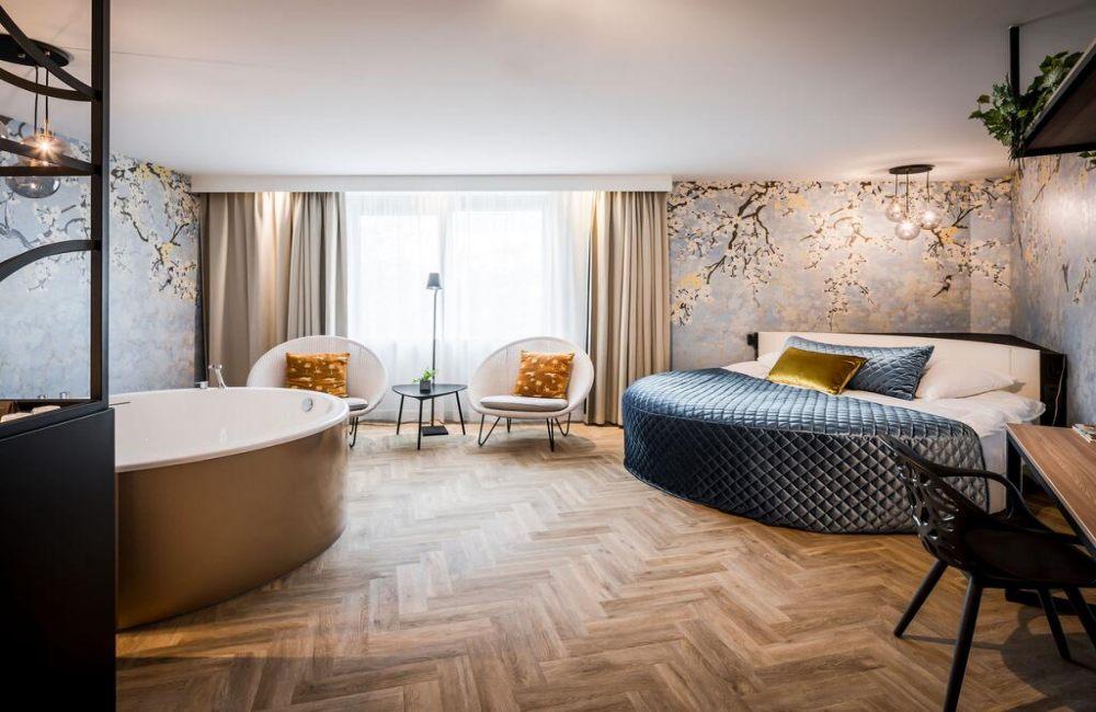 Wellness hotel Maastricht