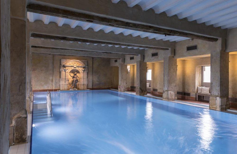 Wellness Hotel Limburg Kasteel Gerlach