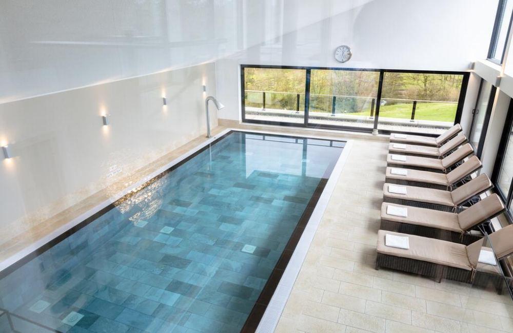 Wellness Hotel Limburg Klein Zwiterserland