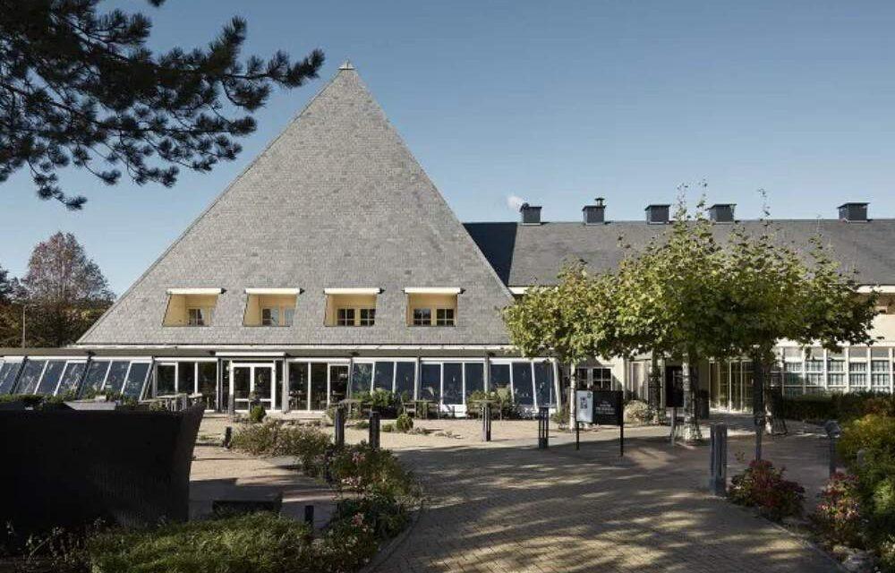 4* Carlton President Utrecht   All inclusive in eigen land €101,- p.p.