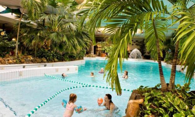 Herfstvakantie 2020: Center Parcs Limburg | Lang weekend €47,- p.p.