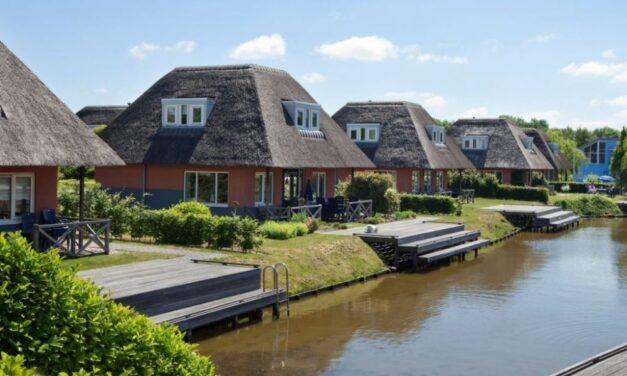 Voorjaarsvakantie 2021 @ Drenthe | Bungalow (4p) met 21% korting