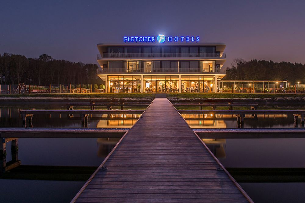 fletcher hotel zeeland veersemeer