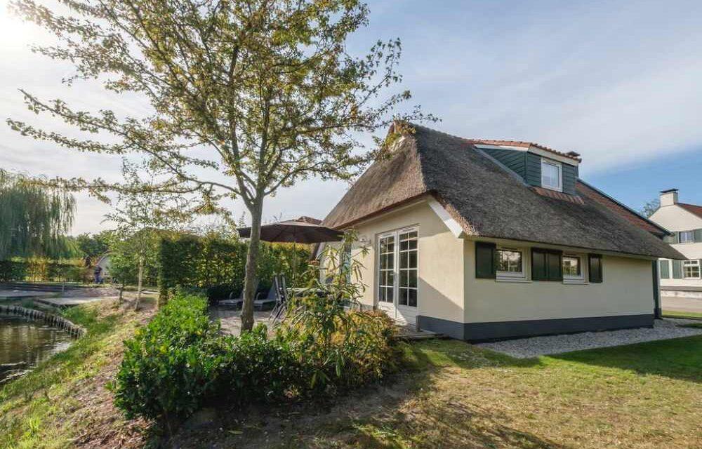 Kerstvakantie in Limburg | Luxe villa (4p) met sauna nu 38% korting